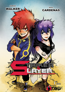 Strikercover Issue #1
